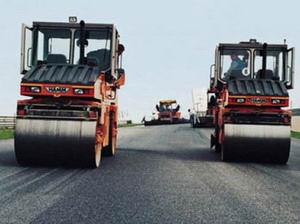 Применение известнякового щебня в строительстве дорог