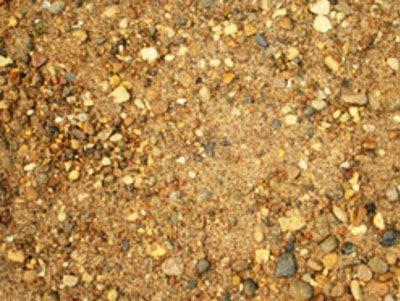 Обогащенная ПГС, песчано-гравийная смесь