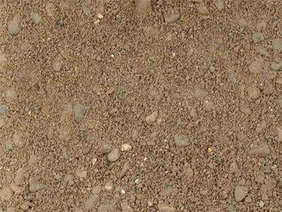 Природная ПГС, песчано-гравийная смесь